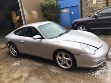 2002 Porsche 996 carrera 4 instrumentos cirugía estética para desmantelar-x1 Perno de rueda