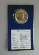 USA Half 1/2 ½ Dollar 1950 S Booker T. Washington Silber (79967)
