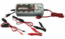 NOCO G7200 7.2Amp Battery Charger