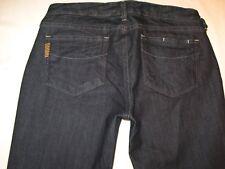Paige Premium Jeans Benedict Canyon Mid Rise Full Leg Boot Sz 28 P