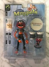 Muppet Show Animal Toy Figure KillerToys.Com Exclusive Palisades Toys New In Box