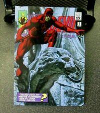 Marvel Masterpieces Upper Deck JOE JUSKO WHAT IF SP NO.78 DAREDEVIL #1  352/499