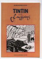 Carte Postale Les Portraits de Tintin n°17 - Tintin et les faussaires - 2016