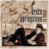 18 Tracks von Bruce Springsteen | CD | Zustand gut