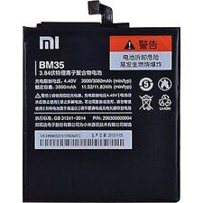 Xiaomi Batería original BM35 para MI C4 3000mAh Pila Litio Nuevo Abultar
