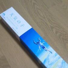 Tenki no ko Movie poster B2 makoto shinkai Japan Animation