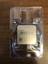 AMD Ryzen 2nd Gen 7 2700X - 4.3 GHz Eight Core (YD270XBGM88AF) Processor