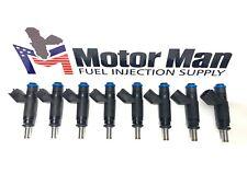 04591851AA OEM Fuel Injector Set Chrysler 300 Dodge Daytona Jeep 4.7L 5.7 Hemi
