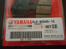 Genuine Yamaha '08 & 09' & '11-'13 Rino 450/700 Front Brake Pad Kit