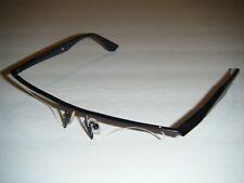 X-IDE Immagine Design Eyeglasses Frames Size 54-17-xxx (REF#278)
