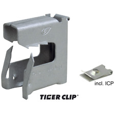 Britclips Tiger - 2mm - 8mm - Beam clips - EP51803208 (Pack of 25)