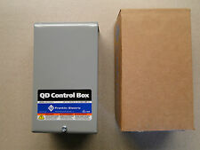 BRAND NEW 3/4 HP FRANKLIN ELECTRIC submersible pump control box GOULDS water