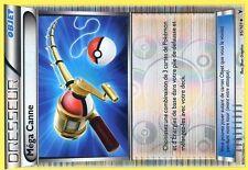 POKEMON (BLOC NOIR & BLANC) NOBLES VICTOIRES HOLO INV N°  95/101 MEGA CANNE