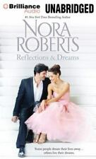 Reflections and Dreams by Nora Roberts (2013, Compact Disc, Unabridged edition)