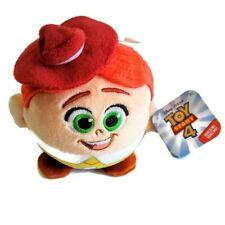 """Toy Story 4 Slo 6"""" Foam Plush - Jessie NEW NWT Disney Pixar"""