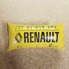 Vintage Renault Grease 140g New In Tube 77 01 018 691