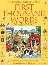 Saggistica tedesco per bambini e ragazzi