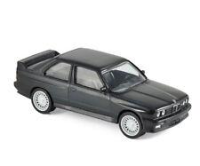 Norev Jet car BMW M3 E30 Modèle 1986 Noir Noir, 1:43