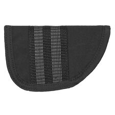 """Fox Tactical Inside Pocket Holster ~ Black ~ 3.5"""" Opening ~ Ambidextrous"""