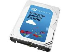 Seagate 1TB Enterprise Capacity 2.5 Internal Hard Disk Drive SATA 6.0Gb/s 7200 R
