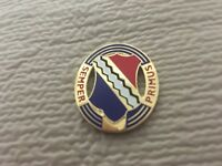 US ARMY 1ST LIGHT INFANTRY HAT PIN