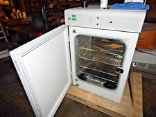 NuAire NU-5500 Autoflow IR Direct Heat CO2 Lab Incubator