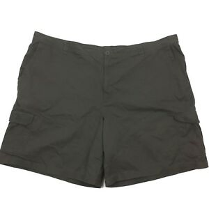 Columbia men's size 52 activewear camping hiking outdoors pockets shorts AS IS V