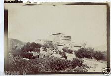 30 Gard . Saint Bonnet de Salendrinque  . photo de 1899