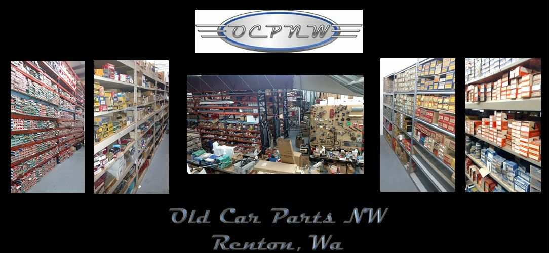 Old Car Parts NW Inc | eBay Stores