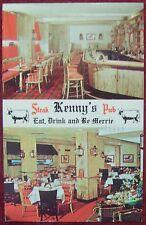 US / NEW YORK - N.Y.C. / KENNY'S STEAK PUB - RESTAURANT / LEXINGTON AVE.