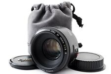 Canon EF 50mm F/1.8 II Wide Angel Lens [Excellent from Japan F/S