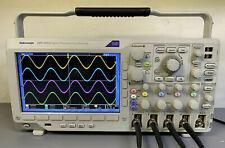 Tektronix Dpo3054 500mhz 4 Channel 25gss Digital Phosphor Oscilloscope