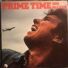 DON MCLEAN • Prime Time • Vinile Lp • 1977 EMI
