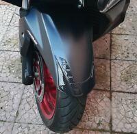 ADESIVO 3D PROTEZIONE PARAFANGO compatibile scooter SUZUKI BURGMAN 400 2017-2020