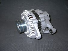 Mazda rx7 ser 5, 13bT, FC Alternator NEW, rx2,rx3,rx4,rx7 with twin belt pulley