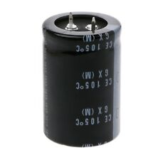 400V 470uF High frequency 30x45mm Low Resistance GX Electrolytic Capacitor 105°