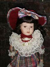 More details for haunted porcelain doll vessel carolyn negative energy