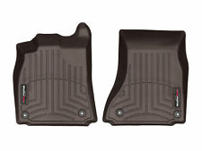 WeatherTech FloorLiner for Audi A4/A5/Allroad/RS5/S4/S5 - 1st Row - Cocoa