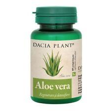 Aloe Vera 450 mg - regeneration and detoxification of the body 60 capsule