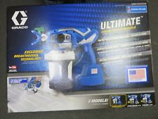 Graco Ultimate Corded Airless Handheld Paint Sprayer - NEW! - CORDED