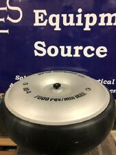 Centrifuge Rotor, Sorvall HS-4, four place with buckets