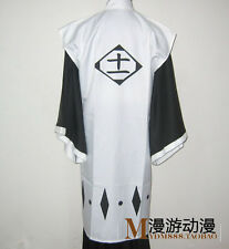 Bleach Cosplay 11th Division Captain zaraki kenpachi Cosplay Costume Anime Cospl
