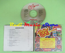 CD MITI DEL ROCK LIVE 88 AMERICAN ROCK compilation 1994 HUMBLE PIE*MOUNTAIN(C31)