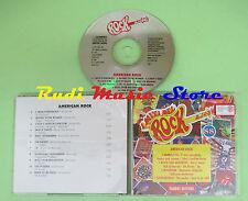 CD MITI DEL ROCK LIVE 88 AMERICAN ROCK compilation 1994 HUMBLE PIE*MOUNTAIN(C31)