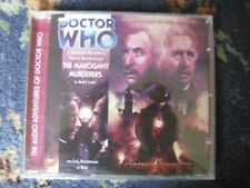 Big Finish - The Mahogany Murderers, a Jago and Litefoot adventure