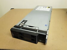 HP ProLiant BL460c Gen8 Blade Server 2x Xeon E5-2670 2.6Ghz 8 Core 64GB 554FLB