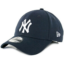 "New Era 9Forty ""The League"" New York NY Yankees Game Hat (Dark Navy) MLB Adj Cap"