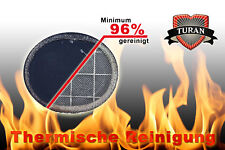 Mercedes-Benz R-Klasse Dieselpartikelfilter Rußpartikelfilter Reinigung !!THERMI