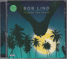 BOB LIND - finding you again CD