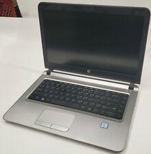 "HP PROBOOK 440 G3 INTEL i7-6500U 2.5GHz 8GB 14"" LAPTOP WARRANTY [B5]"
